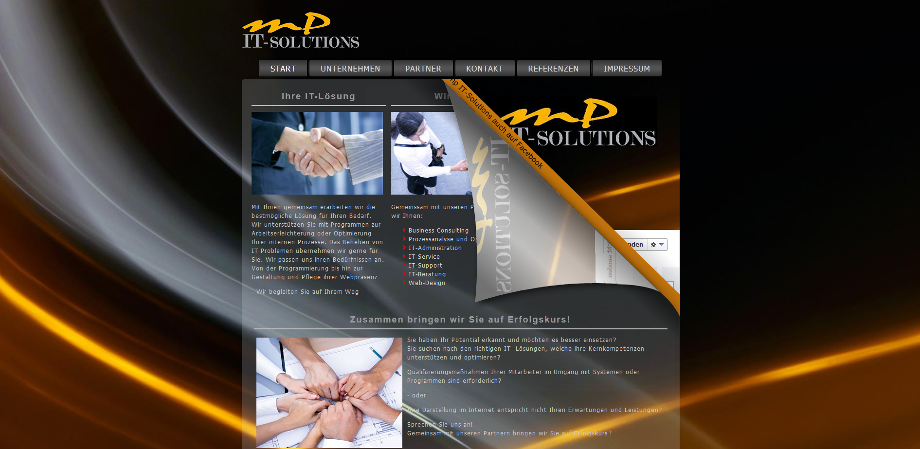 mp IT-SOLUTIONS